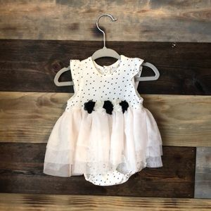 Jessica Simpson Dress Size: 3/6 Months